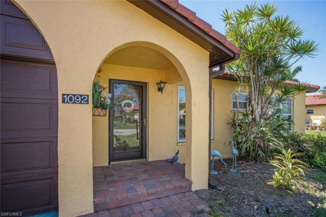 1092 Forest Lakes Dr 20-A, Naples, FL 34105 (MLS #218023031) :: RE/MAX DREAM