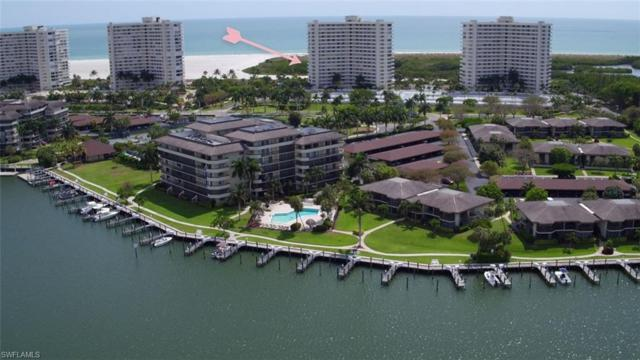 380 Seaview Ct #604, Marco Island, FL 34145 (MLS #218023059) :: The New Home Spot, Inc.