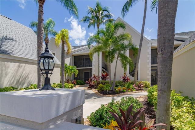 16381 Kelly Woods Dr #158, Fort Myers, FL 33908 (#218023090) :: Equity Realty