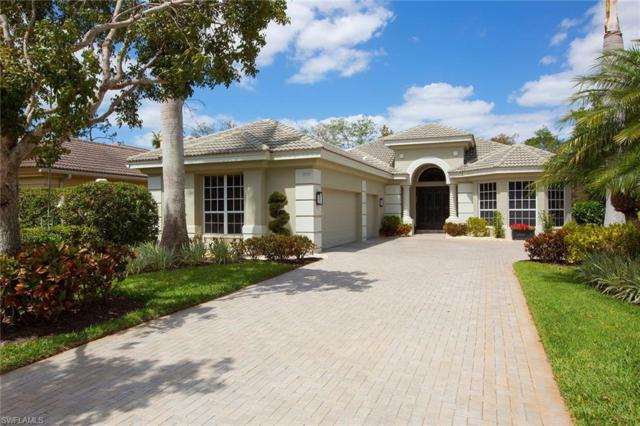 2893 Lone Pine Ln, Naples, FL 34119 (#218023104) :: Equity Realty
