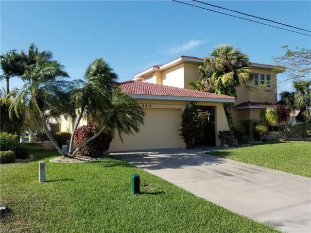 342 Monaco Dr, Punta Gorda, FL 33950 (MLS #218023162) :: The New Home Spot, Inc.