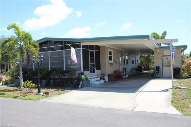 14612 Paul Revere Loop, North Fort Myers, FL 33917 (MLS #218023307) :: The New Home Spot, Inc.