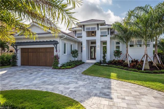1390 Curlew Ave, Naples, FL 34102 (#218023433) :: Equity Realty