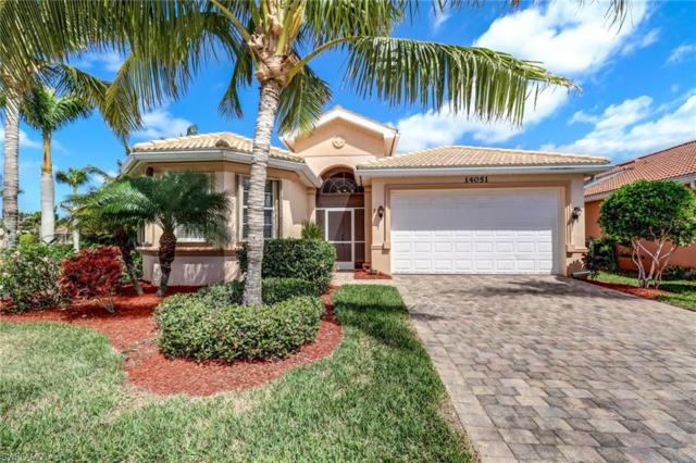 14051 Mirror Ct, Naples, FL 34114 (MLS #218023604) :: RE/MAX DREAM