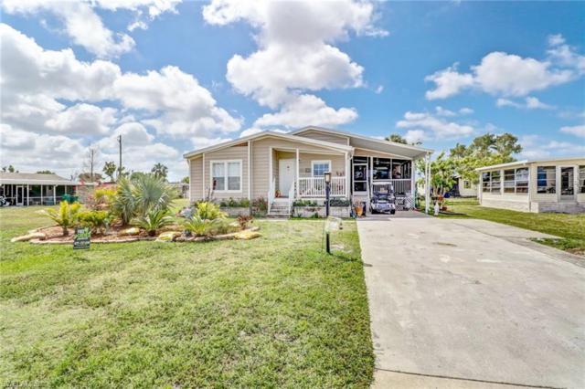 220 Sugar Loaf Ln #169, Naples, FL 34114 (MLS #218023813) :: The New Home Spot, Inc.