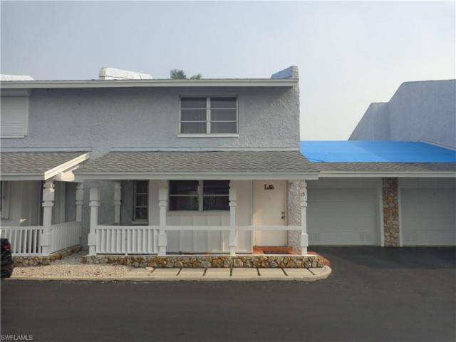 15 Watercolor Way #15, Naples, FL 34113 (MLS #218023854) :: The New Home Spot, Inc.