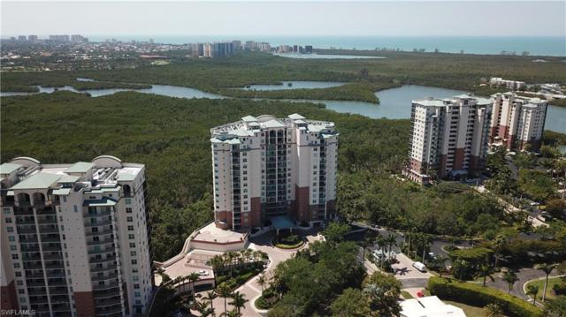 445 Cove Tower Dr #504, Naples, FL 34110 (MLS #218023943) :: The New Home Spot, Inc.