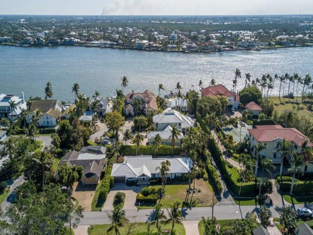 2131 Marina Dr, Naples, FL 34102 (#218024027) :: Equity Realty