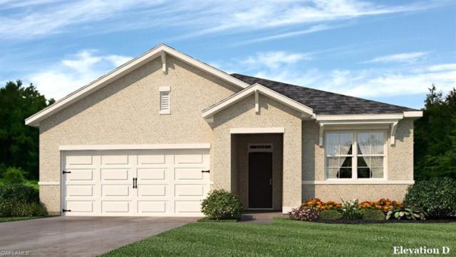 10828 Marble Brook Blvd, Lehigh Acres, FL 33936 (MLS #218024053) :: RE/MAX DREAM