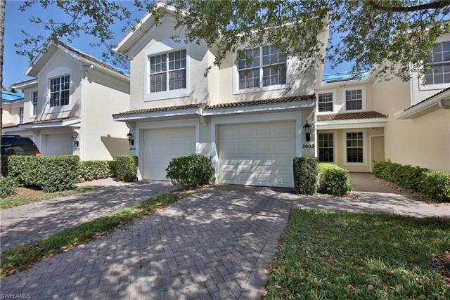 1420 Tiffany Ln #2603, Naples, FL 34105 (#218024259) :: Equity Realty