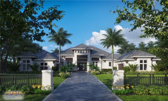 551 Gordonia Rd, Naples, FL 34108 (#218024446) :: Equity Realty