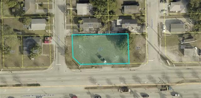 3011 Dr Martin Luther King Blvd, Fort Myers, FL 33916 (MLS #218024462) :: The New Home Spot, Inc.