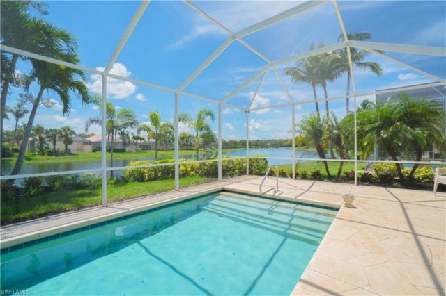 2919 Hatteras Way, Naples, FL 34119 (MLS #218024464) :: The New Home Spot, Inc.
