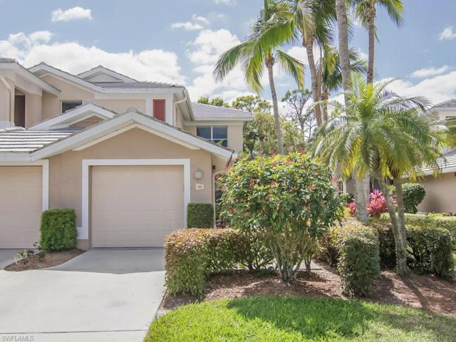 785 Carrick Bend Cir #103, Naples, FL 34110 (#218024489) :: Equity Realty
