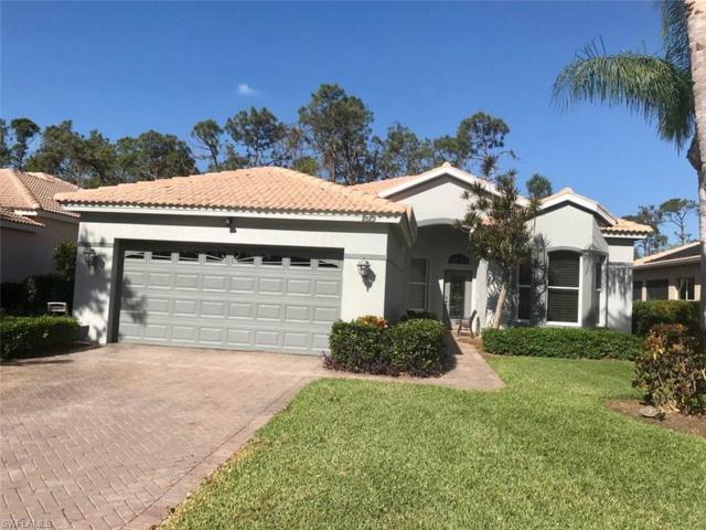 8689 Gleneagle Way, Naples, FL 34120 (MLS #218024650) :: The New Home Spot, Inc.