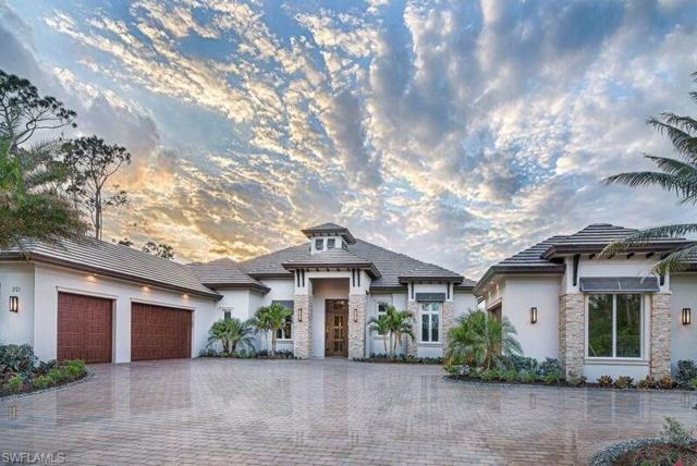 301 West St, Naples, FL 34108 (MLS #218024804) :: The New Home Spot, Inc.
