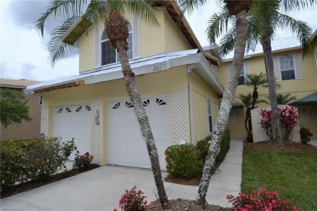11384 Quail Village Way #201, Naples, FL 34119 (MLS #218024844) :: RE/MAX DREAM