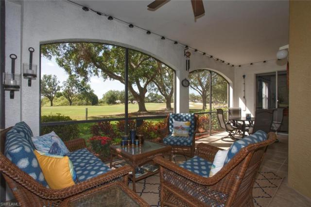 12020 Brassie Bend #101, Fort Myers, FL 33913 (#218024908) :: Equity Realty