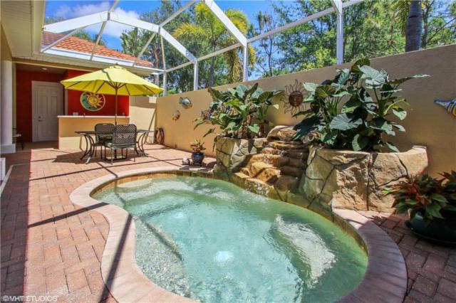 5733 Kensington Loop, Fort Myers, FL 33912 (MLS #218025023) :: RE/MAX DREAM