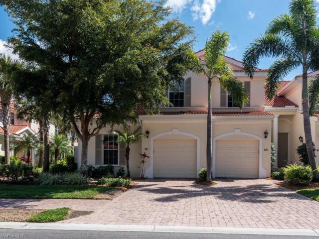 12867 Carrington Cir #101, Naples, FL 34105 (MLS #218025138) :: The New Home Spot, Inc.