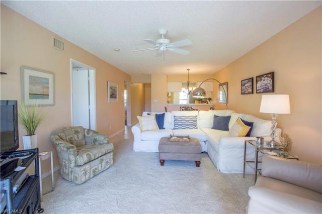 287 Quail Forest Blvd #116, Naples, FL 34105 (MLS #218025163) :: RE/MAX DREAM