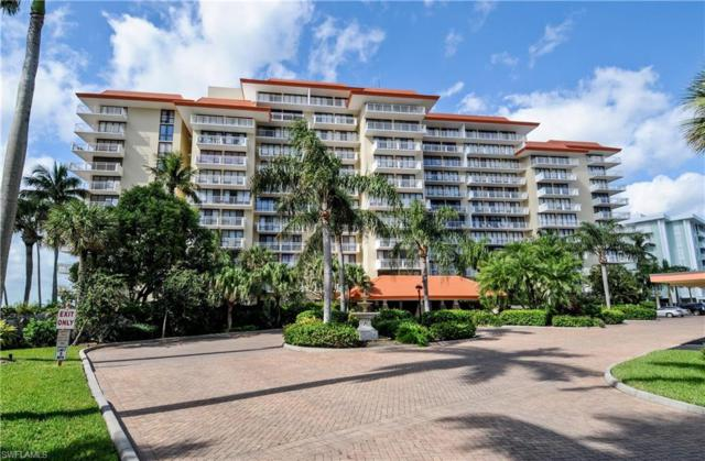 180 Seaview Ct #704, Marco Island, FL 34145 (MLS #218025209) :: The New Home Spot, Inc.