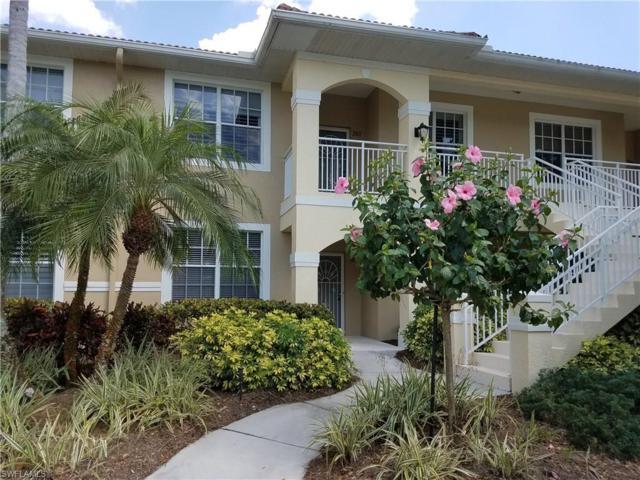 2300 Carrington Ct #103, Naples, FL 34109 (MLS #218025563) :: RE/MAX DREAM