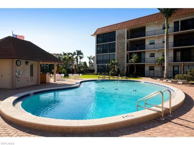2900 Gulf Shore Blvd N #103, Naples, FL 34103 (MLS #218025574) :: RE/MAX Realty Group