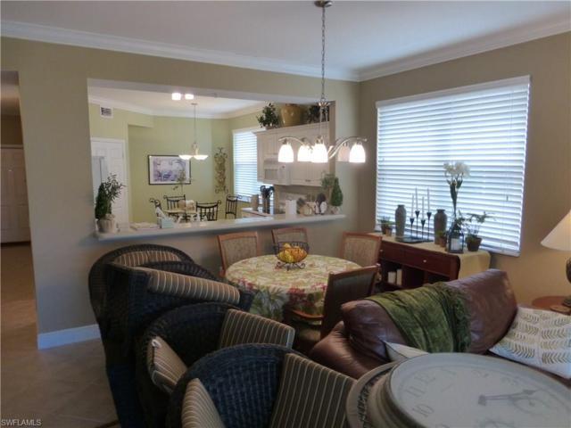 3988 Bishopwood Ct E #101, Naples, FL 34114 (MLS #218025806) :: The New Home Spot, Inc.