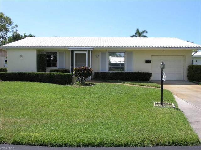 44 Lanai Cir #44, Naples, FL 34112 (MLS #218025983) :: The New Home Spot, Inc.