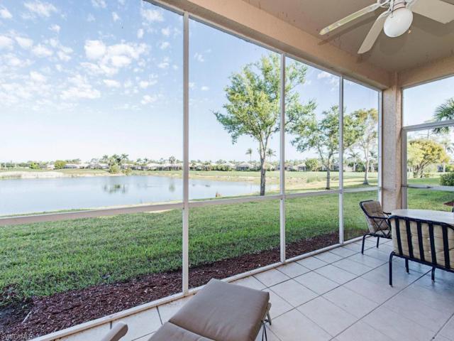 6863 Sterling Greens Dr #102, Naples, FL 34104 (MLS #218026185) :: RE/MAX DREAM
