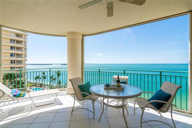 980 Cape Marco Dr #702, Marco Island, FL 34145 (MLS #218026435) :: Clausen Properties, Inc.
