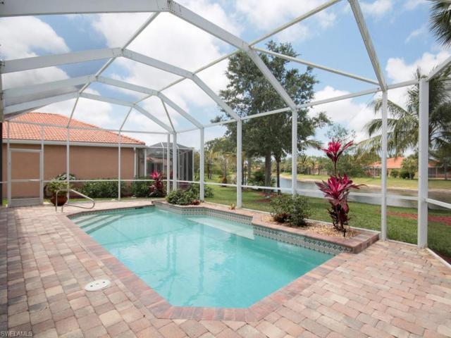 14103 Mirror Ct, Naples, FL 34114 (MLS #218026593) :: RE/MAX DREAM