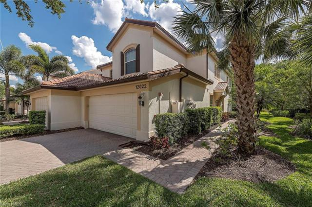 12022 Covent Garden Ct #401, Naples, FL 34120 (#218026683) :: Equity Realty