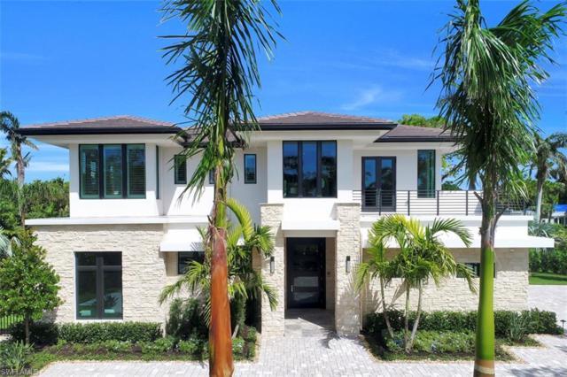689 Banyan Blvd, Naples, FL 34102 (#218026686) :: Equity Realty
