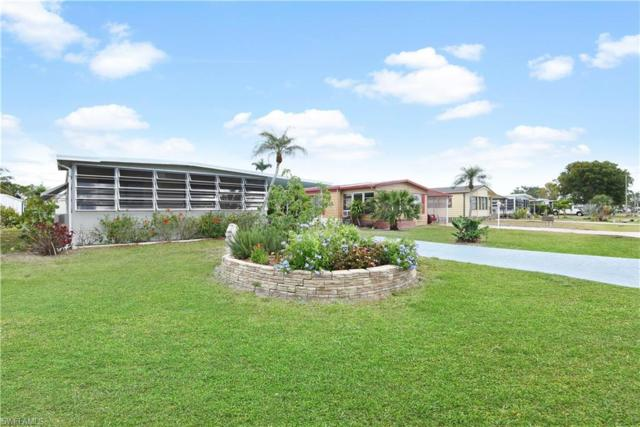 463 Riviera Blvd W, Naples, FL 34112 (MLS #218026730) :: The New Home Spot, Inc.
