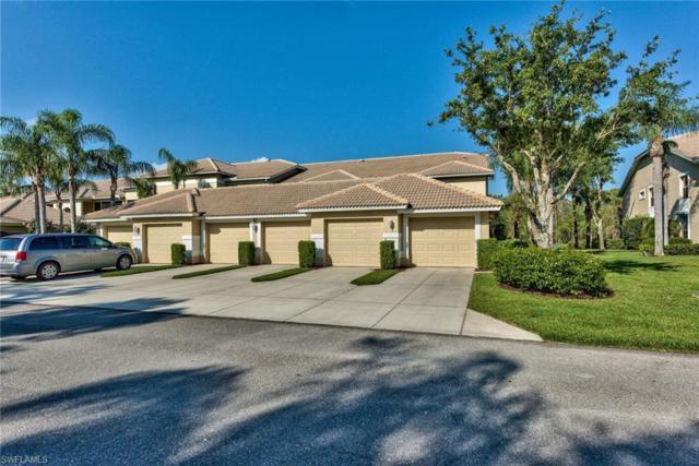 3685 Buttonwood Way #1526, Naples, FL 34112 (MLS #218026764) :: RE/MAX DREAM