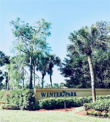 4070 Looking Glass Ln W #6, Naples, FL 34112 (MLS #218026848) :: The New Home Spot, Inc.