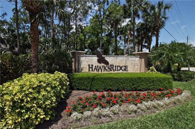 2277 Hawksridge Dr, Naples, FL 34105 (#218027018) :: Equity Realty