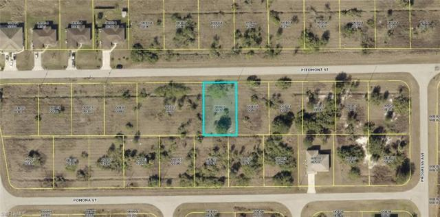 426 Piedmont St, Lehigh Acres, FL 33974 (MLS #218027038) :: The New Home Spot, Inc.