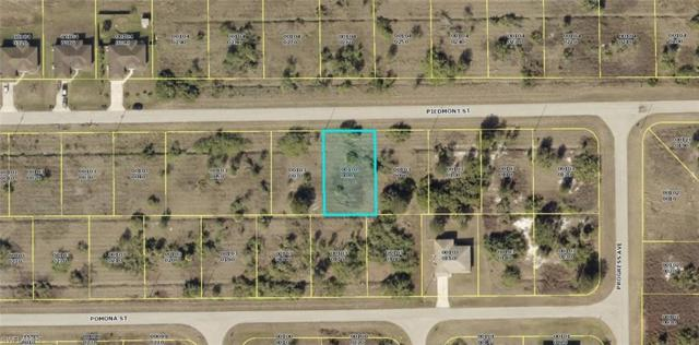 428 Piedmont St, Lehigh Acres, FL 33974 (MLS #218027040) :: RE/MAX DREAM