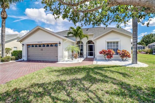 22374 Fountain Lakes Blvd, Estero, FL 33928 (MLS #218027085) :: The New Home Spot, Inc.
