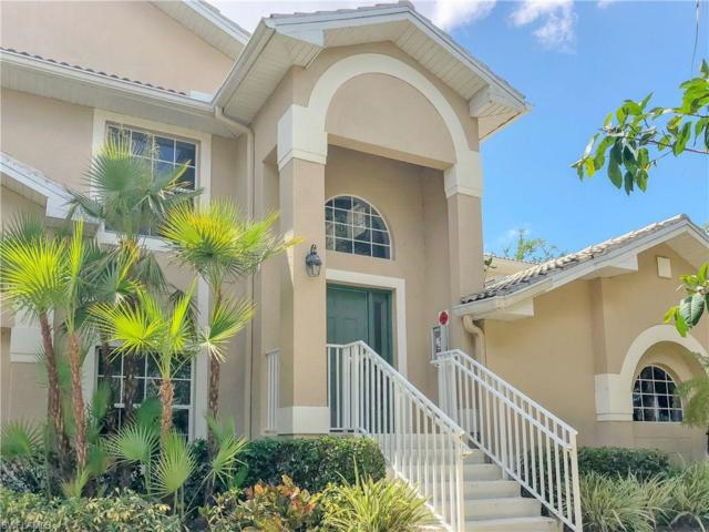 28161 Hiram St #603, Bonita Springs, FL 34135 (MLS #218027270) :: RE/MAX DREAM
