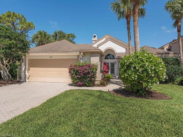 401 Crestwood Ln, Naples, FL 34113 (#218027291) :: RealPro Realty