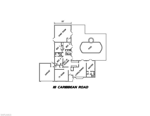 18 Caribbean Rd, Naples, FL 34108 (#218027402) :: Equity Realty