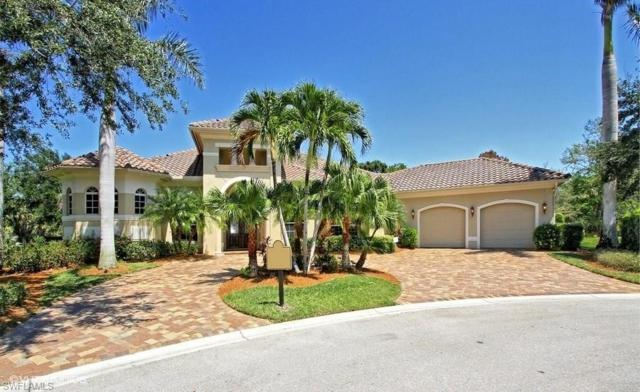 7639 Palmer Ct, Naples, FL 34113 (MLS #218027422) :: RE/MAX DREAM