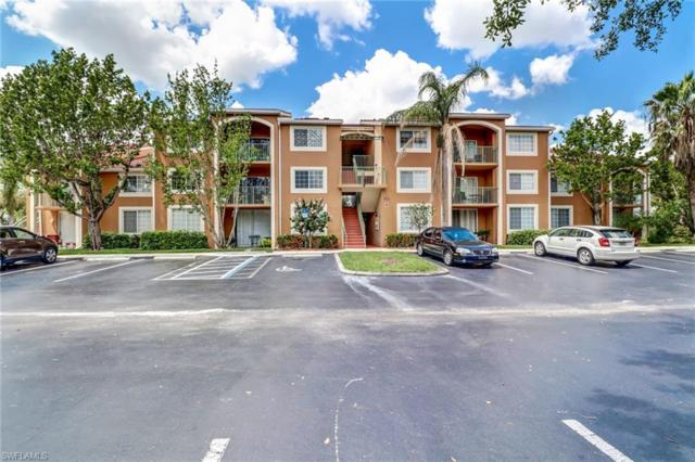 1170 Wildwood Lakes Blvd #103, Naples, FL 34104 (MLS #218027426) :: The New Home Spot, Inc.
