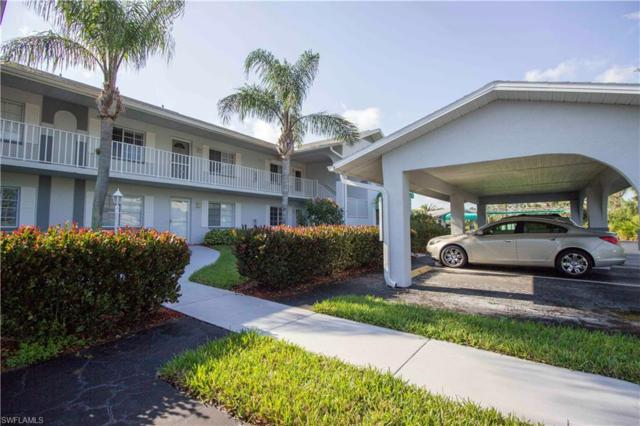 292 Belina Dr #2, Naples, FL 34104 (MLS #218027597) :: The New Home Spot, Inc.