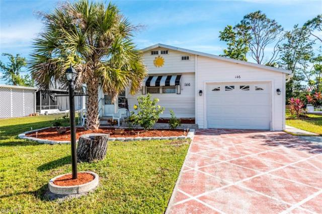 146 Rookery Rd, Naples, FL 34114 (MLS #218027606) :: The New Home Spot, Inc.