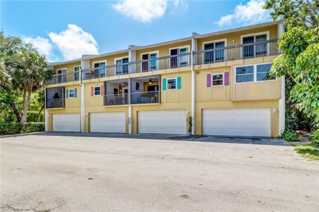 995 9th Ave S #4, Naples, FL 34102 (MLS #218027776) :: RE/MAX DREAM